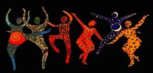 danzaterapia
